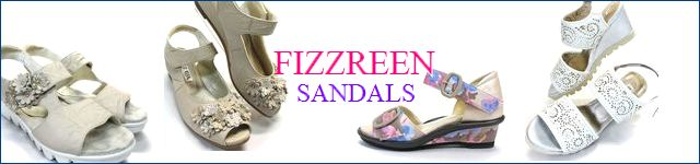 fizzreen sandals/ フィズリーン サンダル 一覧