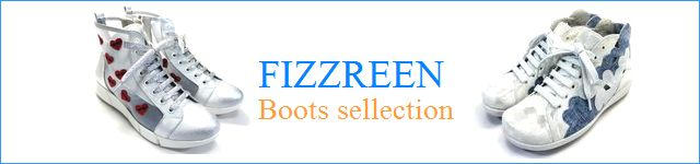 fizzreen boots/ フィズリーン ブーツ 一覧